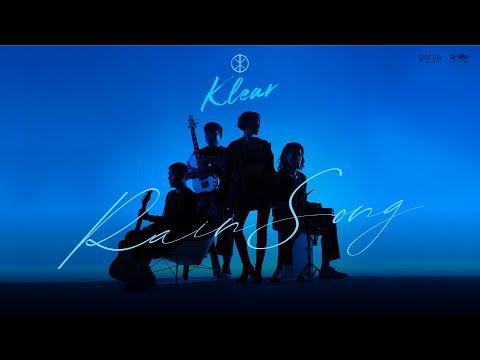 ฟังเพลง - Rain Song Klear วงเคลียร์ - YouTube