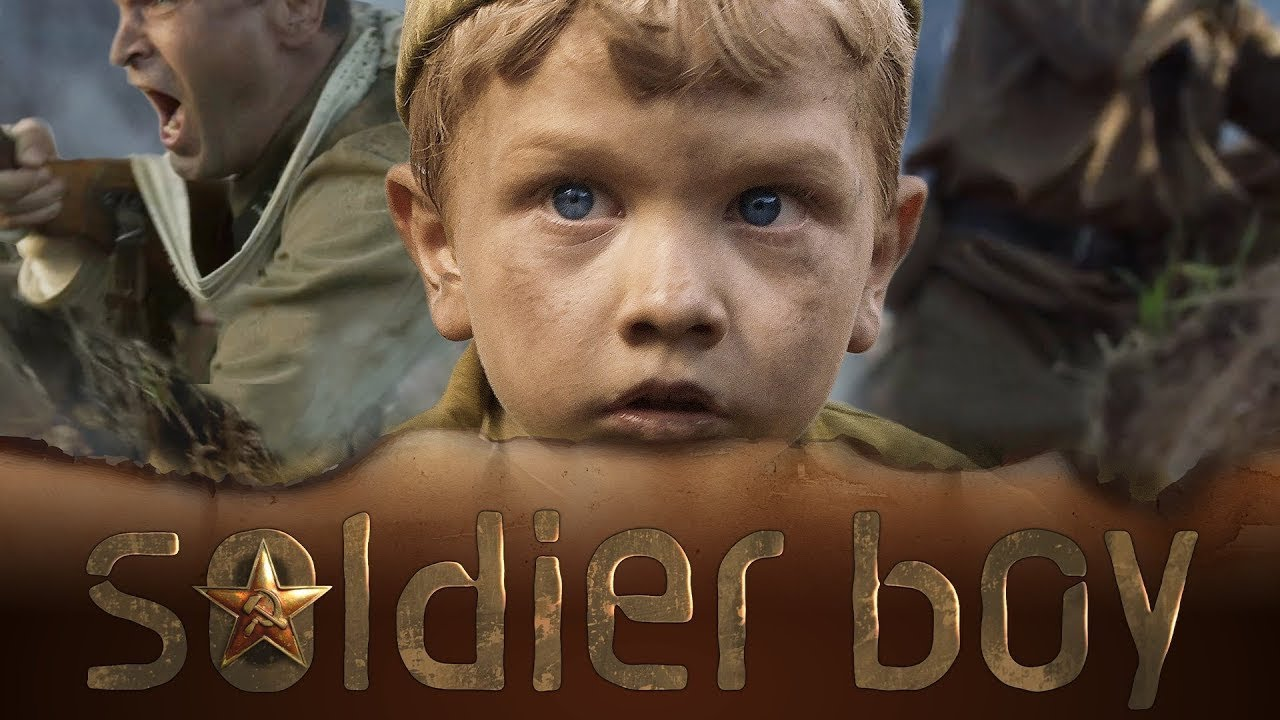 Download Soldier Boy - Full Movie