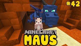 WIR BRECHEN IN EINEN GEHEIMEN TEMPEL EIN! ✿ Minecraft MAUS #42