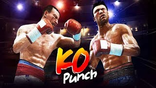 KO Punch - Android Gameplay ᴴᴰ