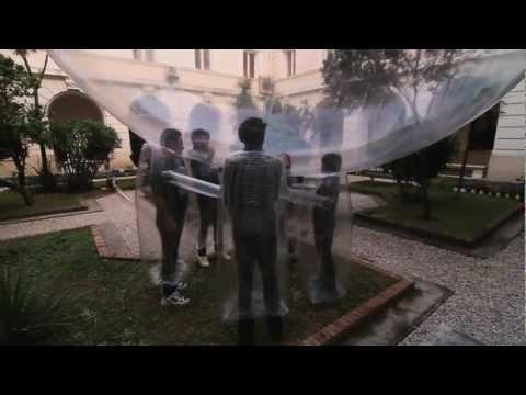 SPAZI APERTI X - Romanian Academy in Rome, 2012