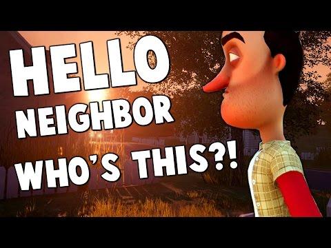 hello neighbour cheats how to fly alpha 1