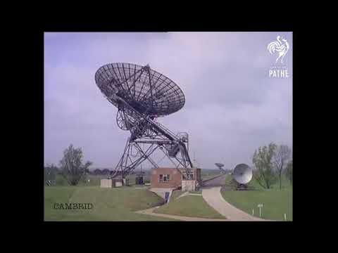 The Cosmic Microwave Background - Prof Simon