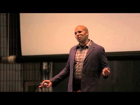 Skin I'm In: Policing, Injustice & Youth Defiance | Scot Wortley & Akwasi  Owusu-Bempah | TEDxUofT