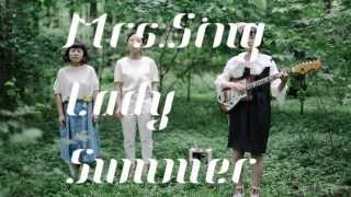 【Session 2】Mrs. Sing Lady Summer / YeYe & awesome choir girls