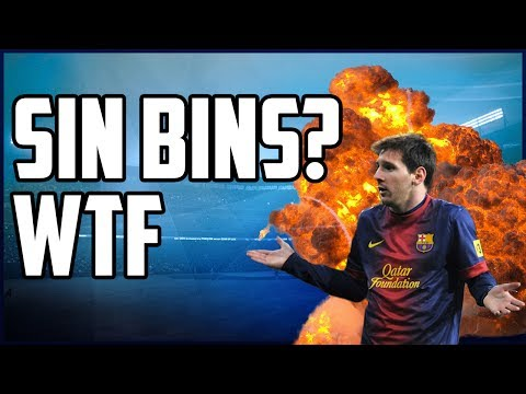 5 INSANE Rules FIFA Wanted To Bring In