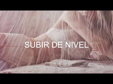 Ciara - Level Up - Sub Español