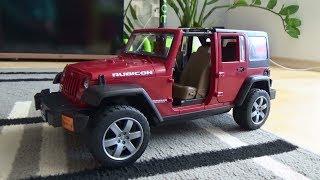 Скачать Купили Джип Jeep Wrangler