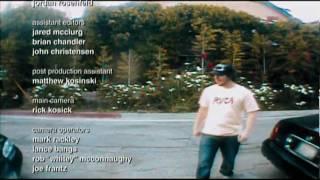 Jackass Credits - Gettin