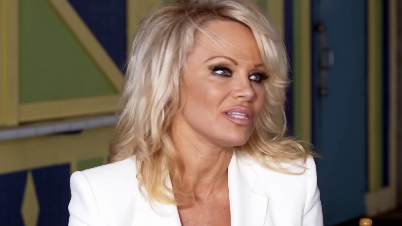 Image result for pamela anderson baywatch 2017