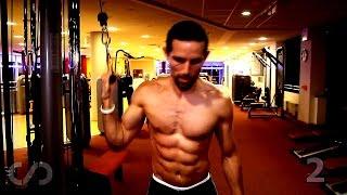 Bauchmuskeltraining-Routine fürs Fitnessstudio - die effektivsten Bauchmuskelübungen für ein Sixpack