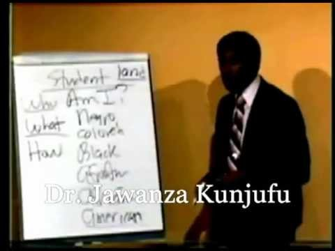 Countering the conspiracy to destroy black boys (full session) - Jawanza Kunjufu