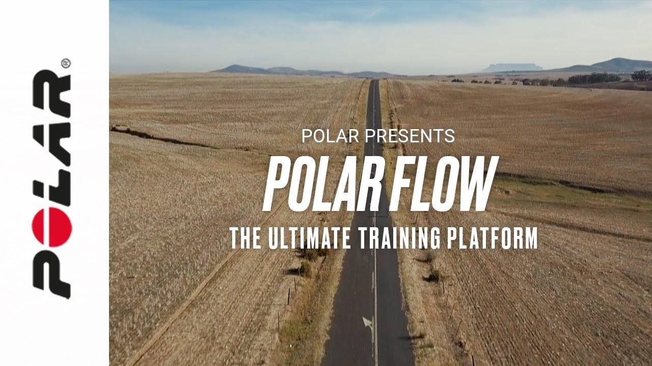 The essential guide to Polar Flow | Polar Blog