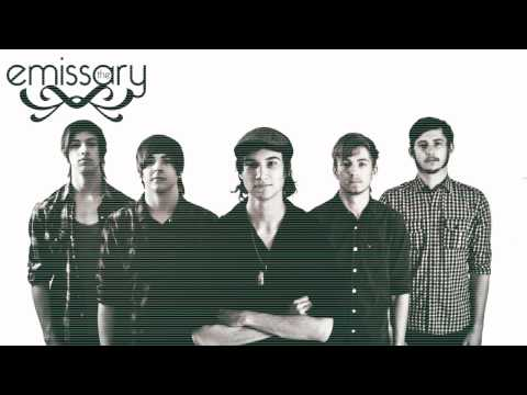 The Emissary-The Search (New song 2012)