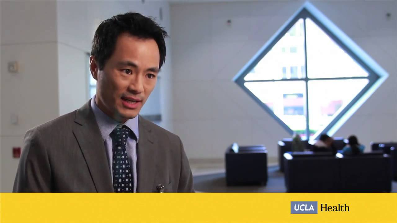 Jon - Finance | UCLA Health Careers