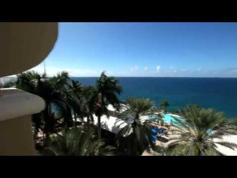 St Thomas - New Marriott Frenchman's Reef Resort & Morning Star Beach Club