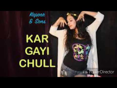 Kar Gayi Chull Karokef RomKapoor & Sons