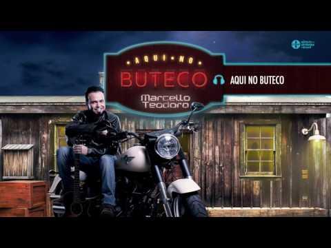 Marcello Teodoro - Aqui no Buteco