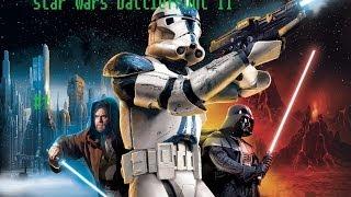 Star Wars Battlefront II: ep 1