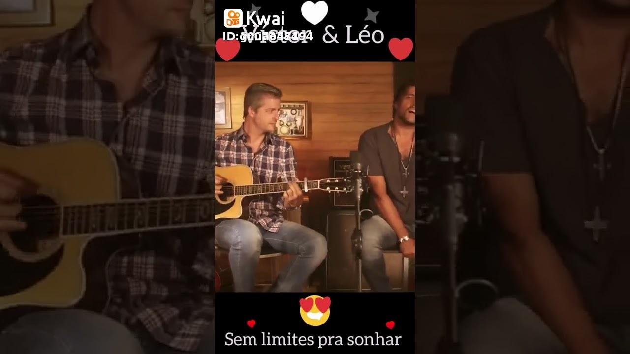Falando de amor - Leoni - YouTube