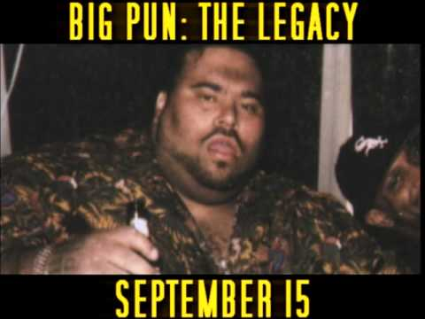 Big Pun: The Legacy is listed (or ranked) 17 on the list The Best Method Man Movies