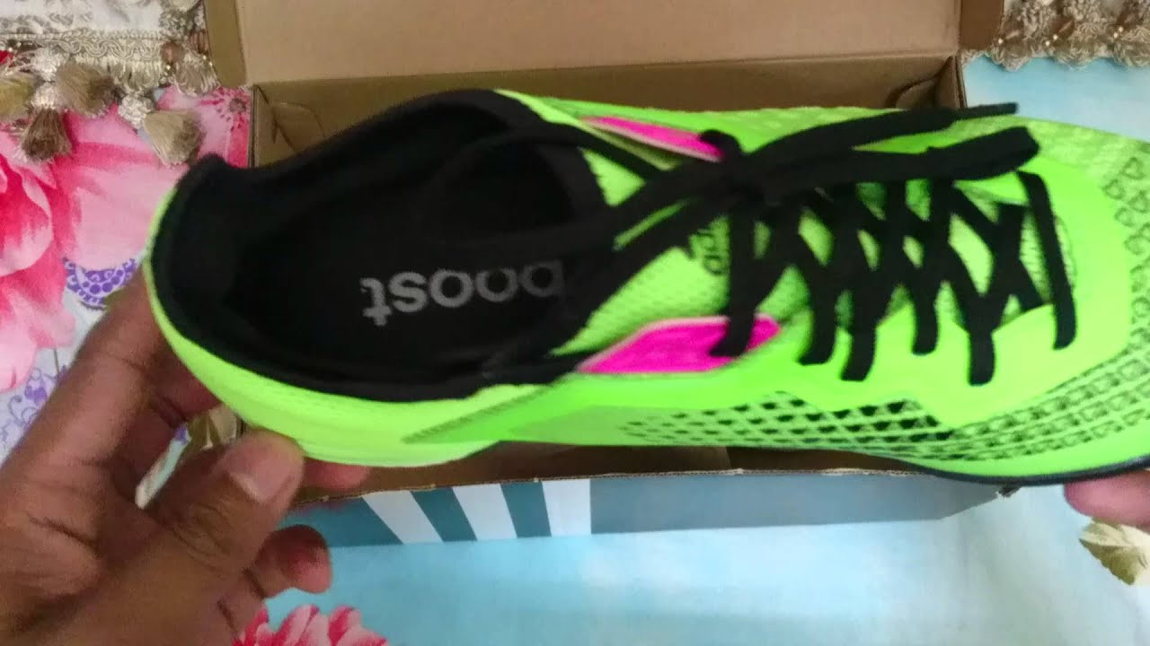 the latest 02c24 8d681 Adidas ACE 16.1 Indoor Court Futsal