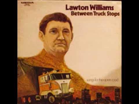 Lawton Williams -  Tennessee Border