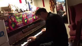 Christopher Norton - Chant, Microjazz 2 No. 10 (150 Piece Challenge #135 [3 of 3] [2017])