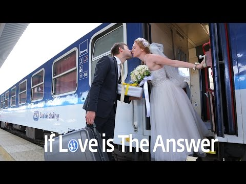 If Love is The Answer