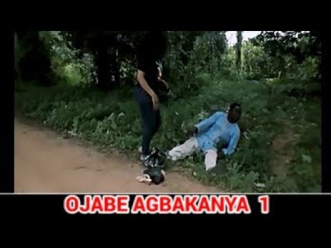 Download Another best Igala TragicComedy Film OJABE AGBAKANYA 1 (Laugh 😂😂😆 and Learn lesson).