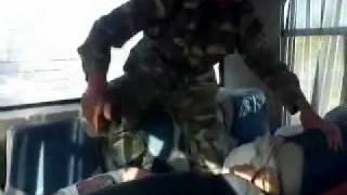 سورية  تعذيب الامن للمتظاهرين