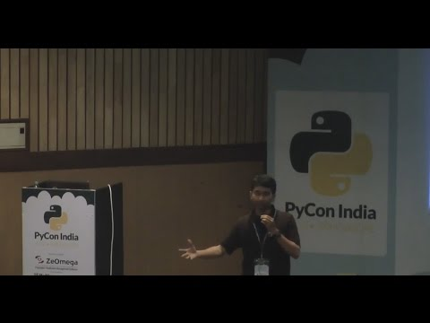 Real Time stream computation on graphs using Storm, Neo4j and Python   Sonal Raj