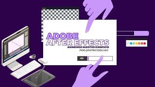 CURSO BÁSICO ADOBE AFTER EFFECTS Parte 1 - DIA 29 #100CreativeDays