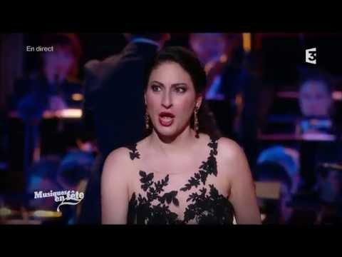 Marie Karall - Stride la vampa - Il Trovatore - Verdi