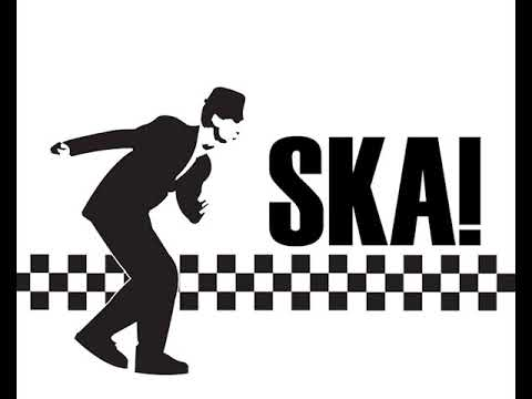 STEL KENDO reggae SKA  cover