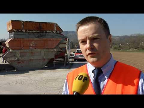 TELE TOP: Lastwagenchauffeur