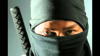 Repeat youtube video Sisu Tudor - Ninja (freestyle) (Capone-n-Noreaga/ Pain)