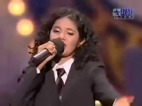 A Girl Who Sings Like Shreya Ghoshal (Better Than Original Song)