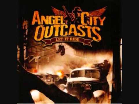 Angel City Outcasts - I'm An A.C.O
