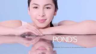 Pond's Acne Clear White Face Scrub ft. Julia Barretto