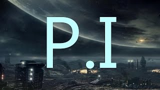 "EvE Online - ""Planetary Interaction"" P.I PT-BR"