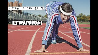 How to Invest in Stocks: Quick Valuation Method (Preamble 1)