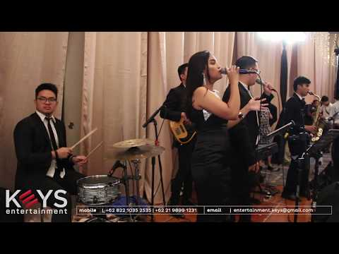 I'll Make Love To You Boyz Ii Men Cover By Keys Wedding Entertainment Jakarta
