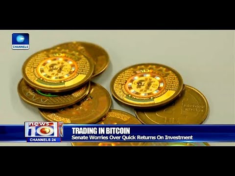 Trade In Bitcoin At Your Own Risk, CBN Warns Nigerians