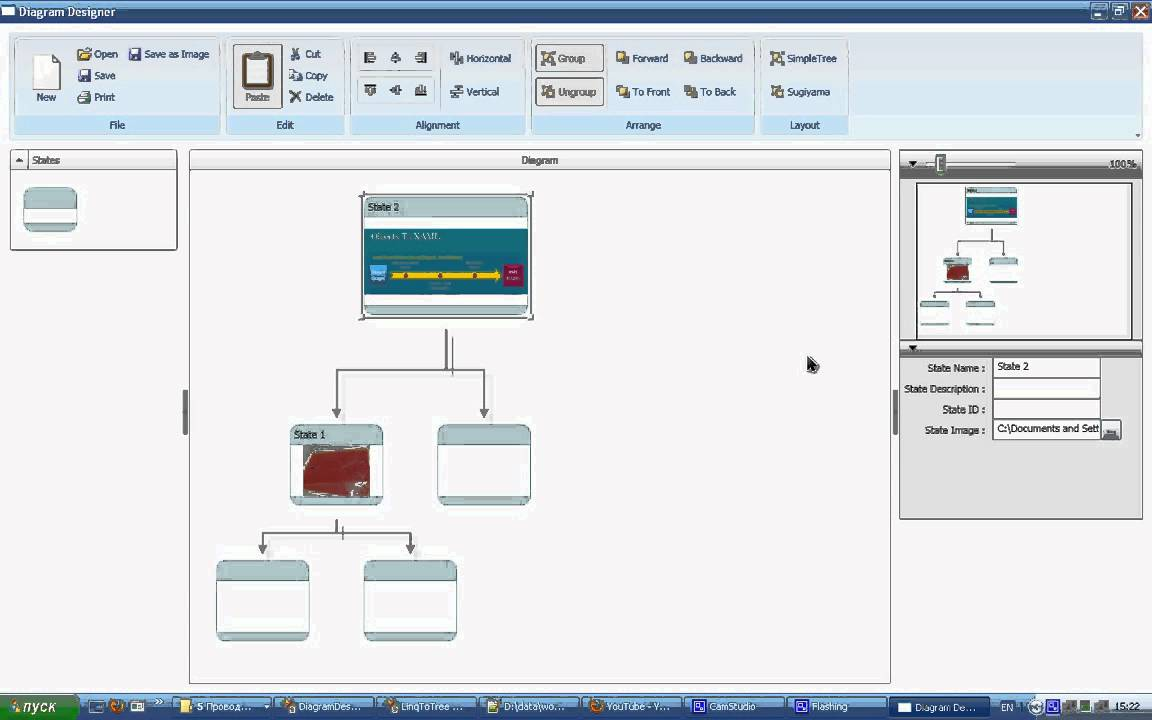Wpf diagram designer youtube wpf diagram designer ccuart Choice Image