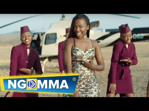 Noushka - Mungu Wangu (Official Music Video)
