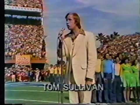 Tom Sullivan Blind Entertainer, Author, Athlete, Actor & Producer