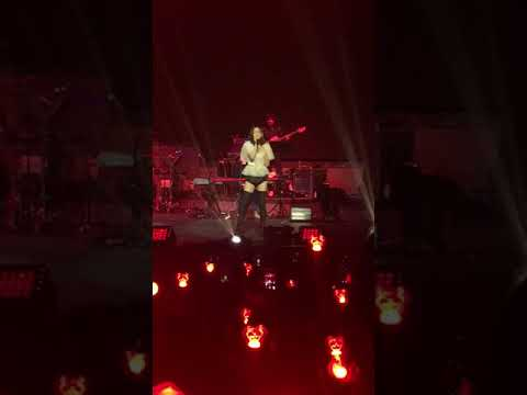 Taeyeon (태연) In Manila Concert 181214 - (Live) FINE
