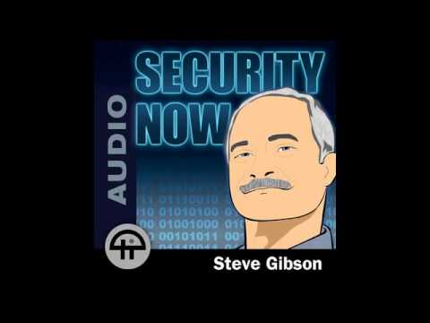 Steve Gibson on Bufferbloat & CoDel - Security Now! Ep. 345, 359