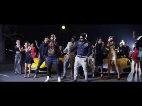 BEBO   Alfaaz Feat  Yo Yo Honey Singh   Brand New Punjabi Songs 2013